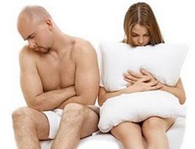 Hindari obat kuat untuk atasi ejakulasi dini